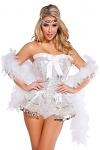 Flirty Flapper Kostüm