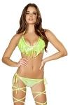 GoGo Fransen Bikini Leonie