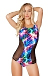 GoGo Monokini Electric