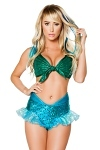 GoGo Set Mermaid Amelie
