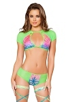 GoGo Set Multi Laser Lime