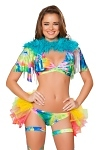 GoGo Set Rainbow Dancer