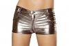 GoGo Shorts - kupfermetallic