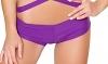 GoGo Shorts lila