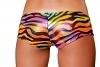GoGo Shorts Rainbow