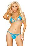GoGo Strass Bikini Leonie