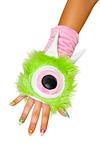 Green Monster Armstulpen