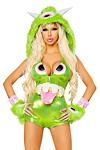 Green Monster Kostüm - Josie Loves JValentine USA