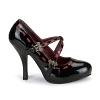 Halloween Vampir High Heels - Vampire-10