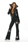 Hexen Overall - Spider Bodysuit