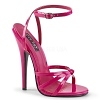 High Heels Domina-108 pink