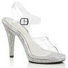 High Heels Flair-408