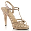 High Heels Flair-420 creme