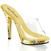 High Heels Lip-101SDT gold