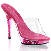 High Heels Lip-101SDT hot pink