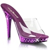 High Heels Lip-101SDT lila