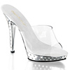 High Heels Lip-101SDT silber