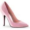 High Heels Pumps Seduce-420 baby pink