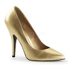 High Heels Pumps Seduce-420 gold