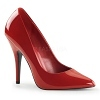 High Heels Pumps Seduce-420 rot