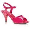 High Heels Sandalette Belle-309 pink