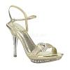 High Heels Sandalette Monet-09