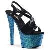 High Heels Sky-330LG blau