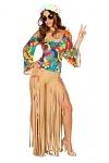 Hippie Kostüm Larissa