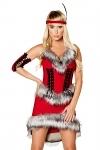 Indianer Kostüm Cherokee Princess