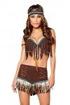 Indianer Kostüm  - Cherokee Sweetheart