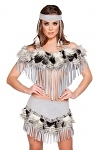 Indianer Kost�m - Indian Squaw Deluxe