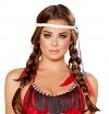 Indianer Kostüm Kopfschmuck
