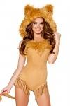 Löwenkostüm Wild Lion