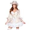 Marie Antoinette - Rokoko Kostüm