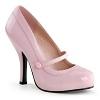Mary Jane Pumps Cutiepie-02 baby pink