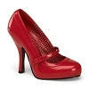 Mary Jane Pumps Cutiepie-02 rot