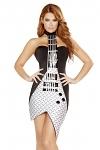 Musiker Kostüm Gitarre - Guitar Girl