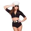 Navy Kostüm General  - Navy Kostüm