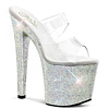 Strass Pantolette Bejeweled-752DM