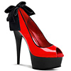 Plateau High Heels Delight-685-3