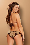 Monkey Girl Bikini - JValentine USA