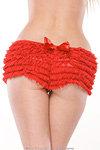 R�schen Shorty rot