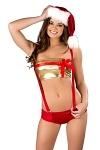 GoGo Weihnachts Set - X-mas Dancer
