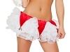 Weihnachtspetticoat - Santa Darling
