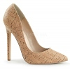 Kork Pumps Sexy-20