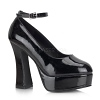 Plateau Pumps Dolly-31