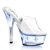 Plateau High Heels Kiss-201LT