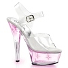 Plateau High Heels Kiss-208LT