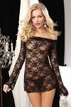 Sexy Spitzen Kleid JoElle