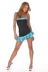 Sexy Minikleid Danielle